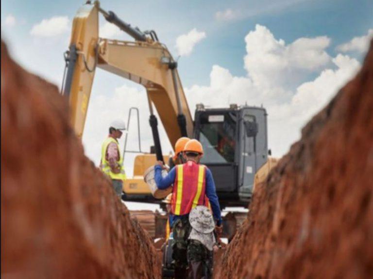 Excavation Company Madras Oregon