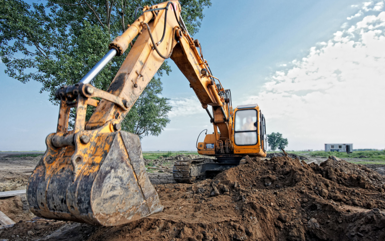 Does Your Home Need Utility Trenching