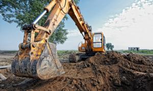Concrete Excavation Redmond Oregon