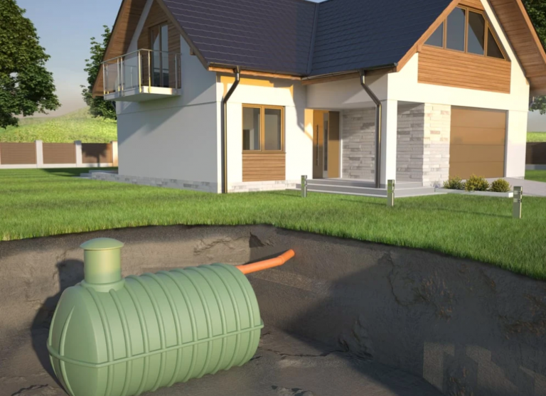 Oregon Septic System Requirements