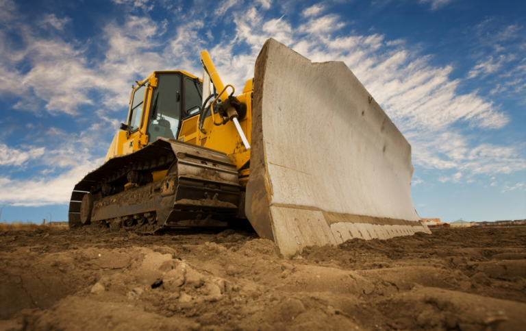 Where Can I Find Residential Excavation Contractors Near Me?