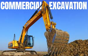 Commercial Excavation Company Prineville Oregon